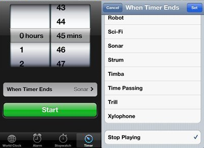 add-timer-to-stop-ipod-app-music-play-in-iphone