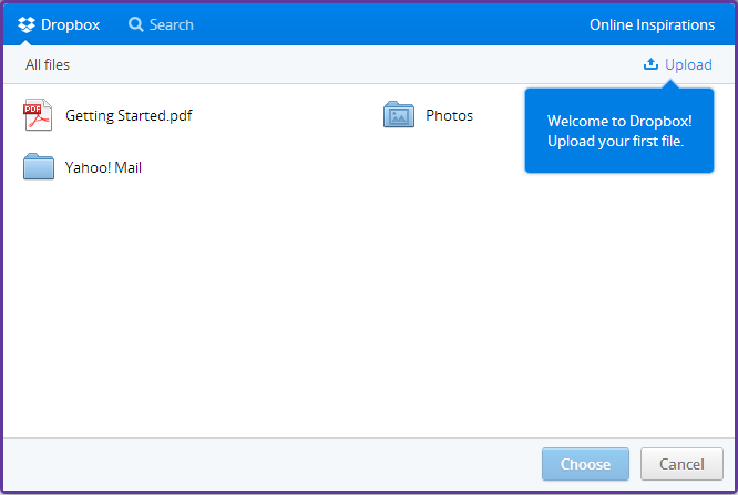 how to send huge files through email