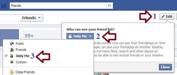 facebook-hide-friends-list