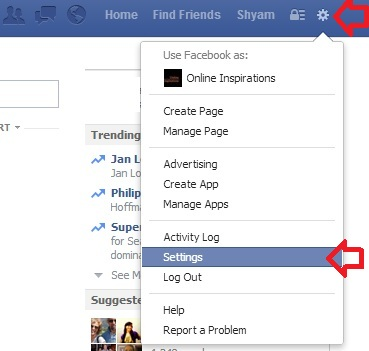 What happened to FB search; filter options ? | Facebook ...